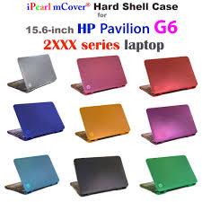 Ipearl Inc Light Weight Stylish Mcover Hard Shell Case For Hp Hp Pavilion 15 Notebook Covers