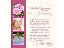 Einladung 60 Geburtstag Text Einladungen Geburtstag Ideen