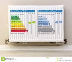 Energy Rating Stock Illustration Illustration Of Central