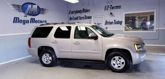 2007 chevrolet tahoe lt 4dr suv south houston tx