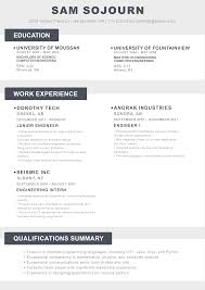 Best Resume Design Best Resume Design Website Therpgmovie 12
