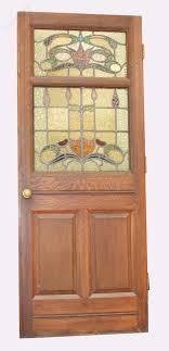 french doors stained glass transom windows stained glass front doors reclaimed modern stained glass reclaimed french
