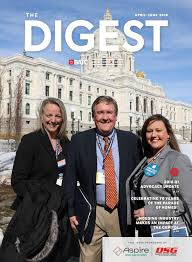 The Digest | April-June 2018 by Housing First Minnesota - issuu