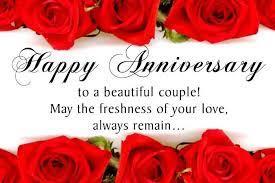 happy anniversary wishes es