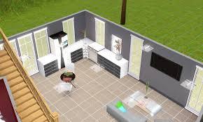 Living Kitchen Small Modern Day Living Ksport3 Designs