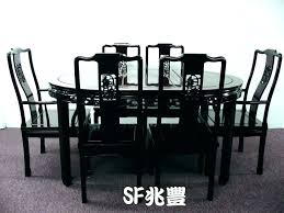 oriental dining room furniture. Oriental Dining Room Furniture Sets  Interesting Set U