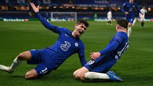I decided to go with mason mount today, because we needed to stay strong in midfield. Chelsea Vs Real Madrid Score Timo Werner Mason Mount Fire Blues Into All English Champions League Final Cbssports Com