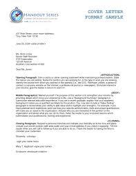 sample of formal business letter business letter template attachment new formal business letter