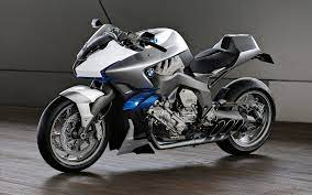 BMW Bikes Wallpapers - Wallpaper Cave