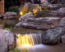 koi pond lighting ideas. Pond And Landscape LED Lighting Koi Ideas D
