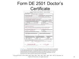 Form De2501 - Cypru.hamsaa.co