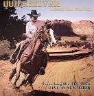 Cowboy on the Run: Live in New York