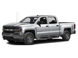 Used 2018 Chevrolet Silverado 1500 Truck Crew Cab in the ...
