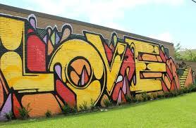 office graffiti wall. Outstanding Graffiti Wall Art Old Post Office Love Facebook Artist