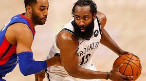 NBA: police control for James Harden in ...
