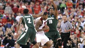 Izzo's Super Seven: Spartans made improbable run to 2009 title game in  Detroit