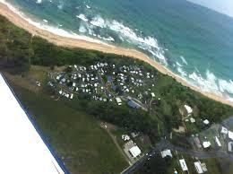 North Coast Holiday Parks Corindi Beach