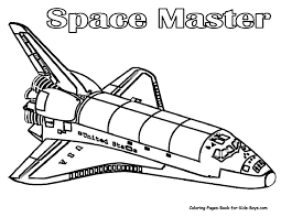 Small Picture Printable Rocket Ship Coloring Pages For Kids Cool2bKids Space In