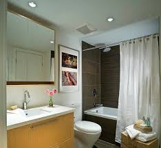 ThreeQuarter Bath  HGTVSpa Like Bathrooms Small Spaces