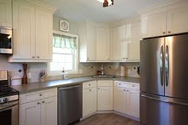 Matching Your White Kitchen Cabinets Alure Home Improvements