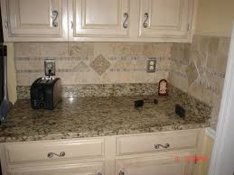 Kitchen Backsplash Designs Best Kitchen Tile Backsplash Designs All Home Design Ideas