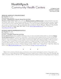 Phlebotomy Resume Cover Letter Entry Level Phlebotomist Cover Letter] 24 Images Entry Level 12