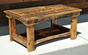 image creative rustic furniture. Image Of: Remarkable Rustic Contemporary Coffee Table Creative Furniture E