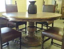 54 inch dining table pedestal table table terrific inch round dining table us 54 inch glass