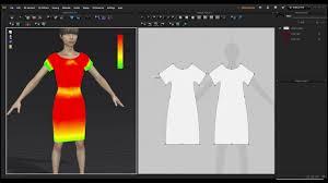 Designer Sewing Patterns Enchanting Marvelous Designer Doesn't Create RealWorld Patterns YouTube