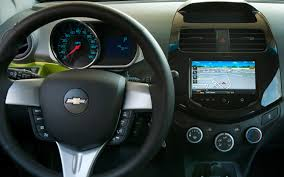Millennial Approved: Chevy Rolls Out 2013 Spark, Sonic with Phone ...