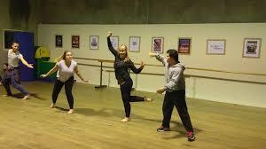 Cast Intro #19 — Attitude Dance Company