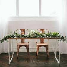 Simple Wedding Setup Designs 30 Minimalist Wedding Ideas For The Cool Bride