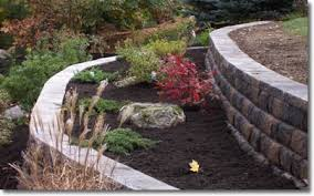 Small Picture Designing Installing Retaining Walls Rutgers NJAES Office of