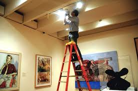 eco friendly lighting. Seeing Things Differently: SCMA Installs Eco-Friendly Lighting Eco Friendly L