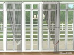 monaco kids curtain 1x1 right
