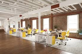 chic office design. DESIGN INSPIRATION: A Chic Office Design Goes The Distance