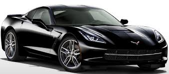 chevrolet corvette 2014 black. 2014 Chevrolet Corvette Stingray Black Throughout