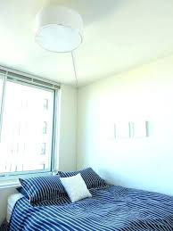 Ceiling lighting without wiring Ceiling Fan Overhead Lighting Without Wiring No Wiring Ceiling Light Ceiling Lighting Without Wiring How To Hang The Spruce Overhead Lighting Without Wiring Adding Overhead Lighting Extra