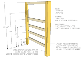 overview full size loft bed full size loft bed