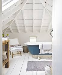 Stunning attic bathroom makeover ideas budget Bathroom Bathroomideas Nautical Bathroom Ideas That Are Inspired By The Seaside Landclubco Bathroom Ideas Designs Trends And Pictures Ideal Home