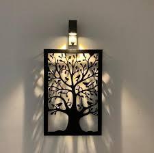 wall decor metal art