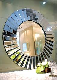 art deco wall mirror australia