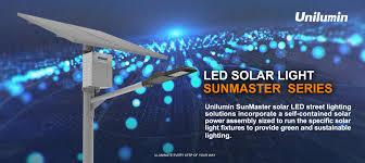 Unilumin Led Street Light Led Lighting Led Outdoor Light Led Street Light Led