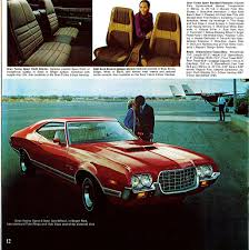 gran torino essay the vintage photo th the ford torino page forum  ford torino page all new mid size gran torino 72