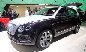 2018 bentley suv. contemporary suv at a starting price of 235525 the bentley bentayga is priciest  sportutility vehicle out there appealing to suv shoppers for whom cost no object for 2018 bentley suv y