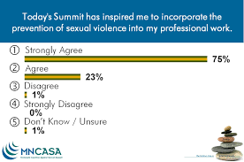 Minnesota summit prevent sexual assault