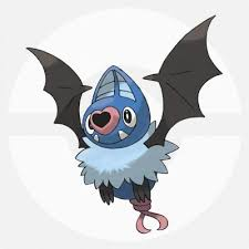 Sword Shield Swoobat Location Base Stats Moves
