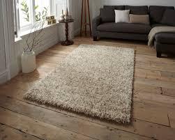 vista cream gy pile rug machine made 100