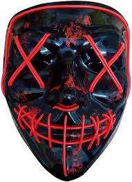 Led Light Up Mask Amazon