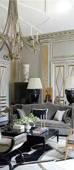 Regency Interior Design Painting Awesome Inspiration Ideas